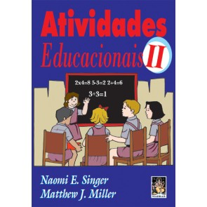 Atividades Educacionais II