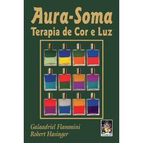 Aura-Soma - Terapia de Cor e Luz