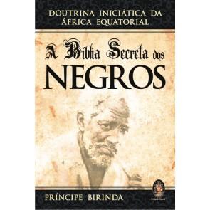 Bíblia Secreta dos Negros