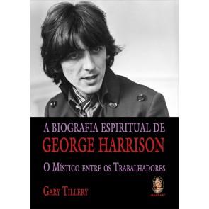 Biografia Espiritual De George Harrison