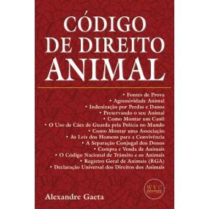 Código de Direito Animal