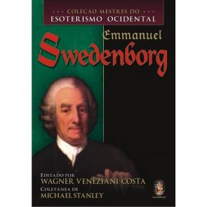 Coleção Mestres do Esoterismo Ocidental - Emmanuel Swedenborg