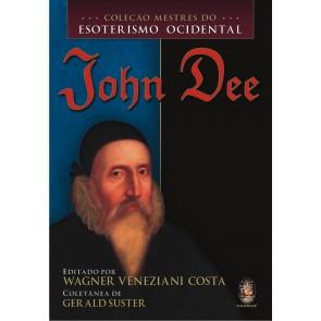 Coleção Mestres do Esoterismo Ocidental - John Dee