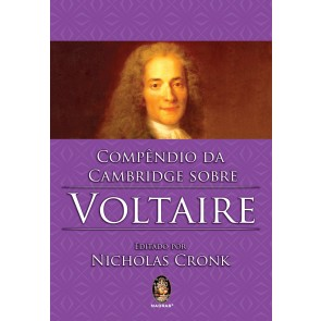 Compêndio da Cambridge sobre Voltaire