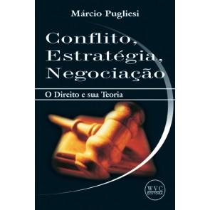 Conflito, Estratégia, Negociação