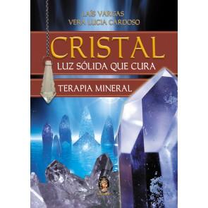 Cristal Luz Sólida que Cura
