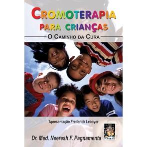 Cromoterapia para Crianças