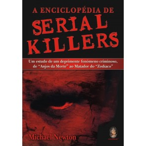Enciclopédia de Serial Killers
