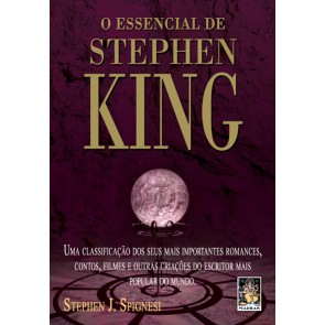 Essencial de Stephen King