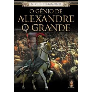 Gênio de ALEXANDRE, o Grande