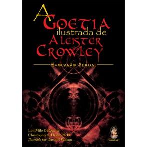 A Goetia Ilustrada de Aleister Crowley