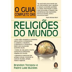 O Guia Completo das Religiões do Mundo