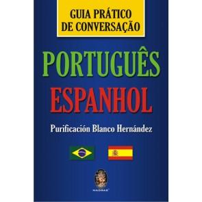 Guia Prático de Conversação Português-Espanhol