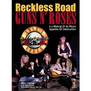 Reckless Road – Guns n´ Roses