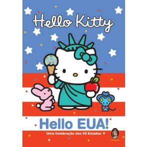 Hello Kitty - Hello EUA!