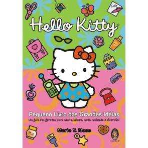 O Pequeno Livro das Grandes Idéias da Hello Kitty