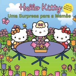 Hello Kitty - Uma Surpresa para a Mamãe