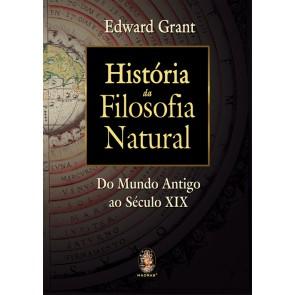História da Filosofia Natural