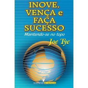 Inove, vença e faça sucesso