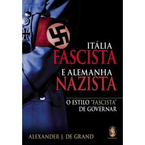 Itália Fascista e Alemanha Nazista