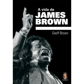 Vida de James Brown