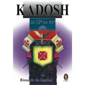 Kadosh do 19º Ao 30º