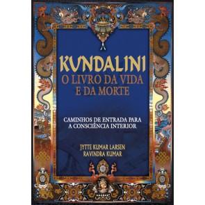 Kundalini – O Livro da Vida e da Morte