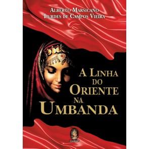 A Linha do Oriente na Umbanda