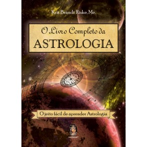 O Livro Completo da Astrologia