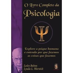 O Livro Completo da Psicologia
