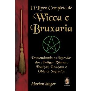 O Livro Completo de Wicca e Bruxaria