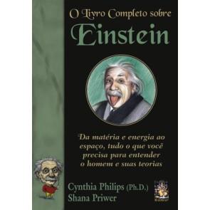 O Livro Completo sobre Einstein