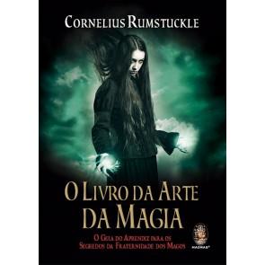 Livro da Arte da Magia