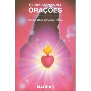 Livro Sagrado Das Oracões, O