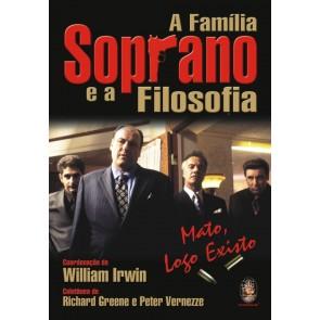 Família Soprano e a Filosofia