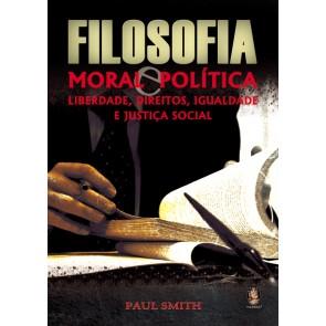 Filosofia moral e política