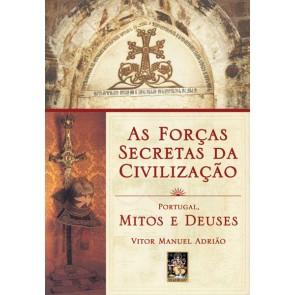 Forças Secretas da Civilização