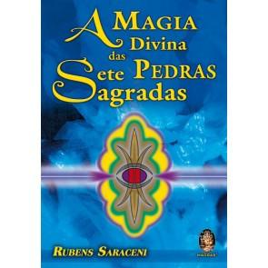 Magia Divina das Sete Pedras Sagradas