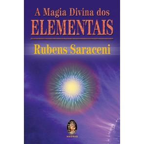 Magia Divina dos Elementais