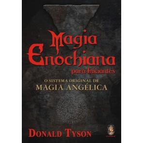 Magia Enochiana para Iniciantes