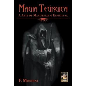Magia Teúrgica