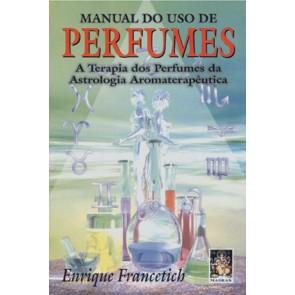 Manual do uso de perfumes