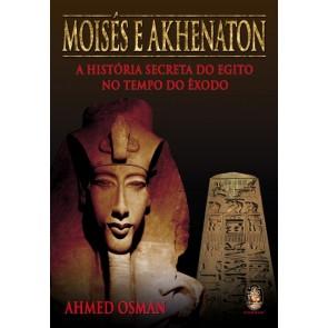 MOISES E AKHENATON