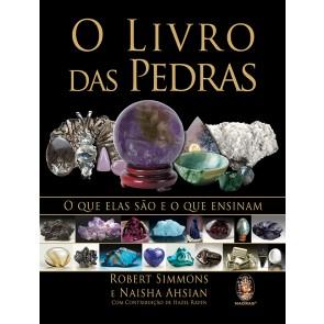 Livro das Pedras