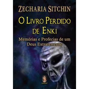 Livro Perdido de Enki