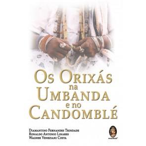Orixás na Umbanda e no Candomblé