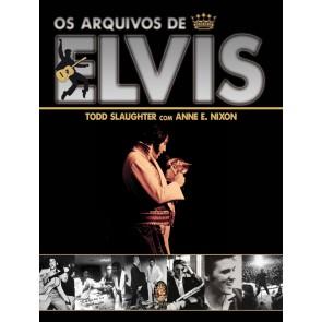 Arquivos De Elvis