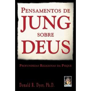 Pensamentos de Jung sobre Deus