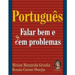 Português - Falar Bem e Sem Problemas