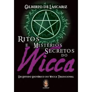 Ritos e Mistérios Secretos do Wicca